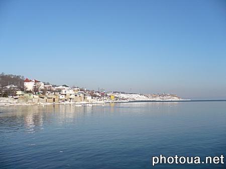 Одесса море фото