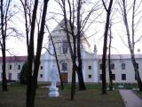 Ostroh. Rivne oblast. Ostroh Academy
